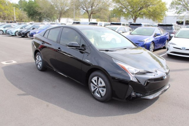 new 2016 toyota prius two eco hatchback in jacksonville 60047 arlington toyota. Black Bedroom Furniture Sets. Home Design Ideas